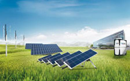 Energy-efficient solutions from GILDEMEISTER energy solutions.